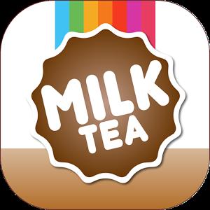 MilkTeaのアイコン